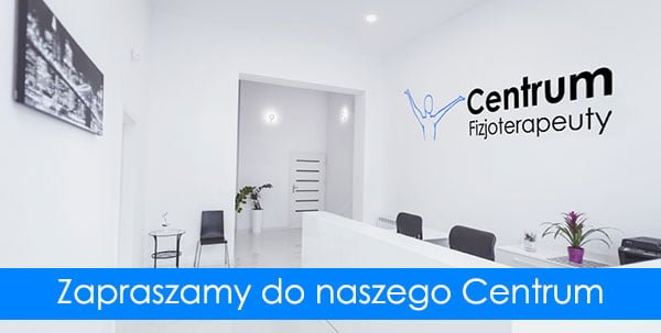 Centrum Fizjoterapeuty