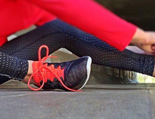 DOMS – opóźniona bolesność mięśniowa