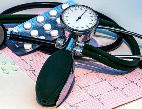 Jak obniżyć ciśnienie krwi?
