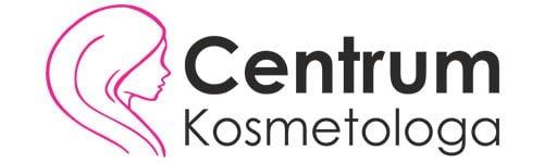 Centrum kosmetologa logo