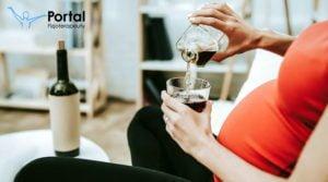 Płodowy zespół alkoholowy (FAS)