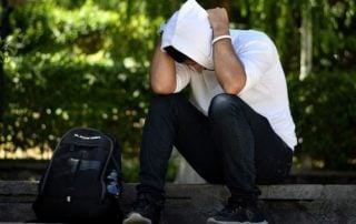 Ból a depresja