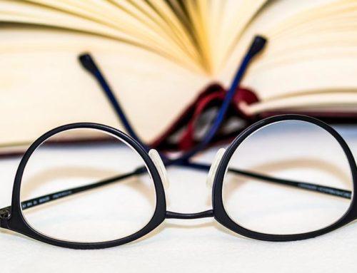 Zaczynasz nosić soczewki? Oto, co musisz wiedzieć