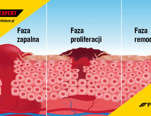 Gojenie tkanek – co warto wiedzieć?