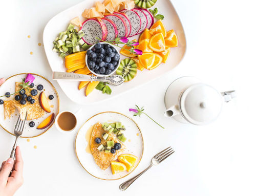 3 pozytywne zmiany w Twoim życiu, które zawdzięczasz cateringom dietetycznym