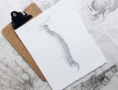 Stenoza kanału kręgowego