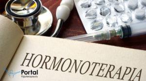 Hormonoterapia