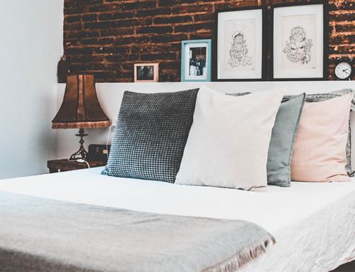 Zdrowy sen to podstawa. Zobacz, czym się kierować, wybierając łóżko idealne.