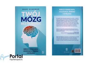 Twój mózg bez tajemnic książka