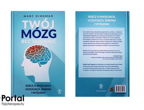 Twój mózg bez tajemnic – książka