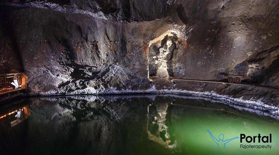 Subterraneoterapia