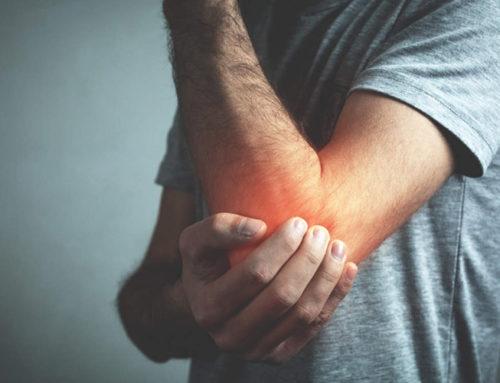 Bóle stawów i mięśni: biodrowych, kolanowych i dłoni