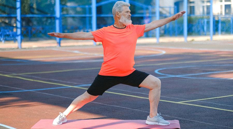 Jak zdrowo i szybko schudnąć po 50?
