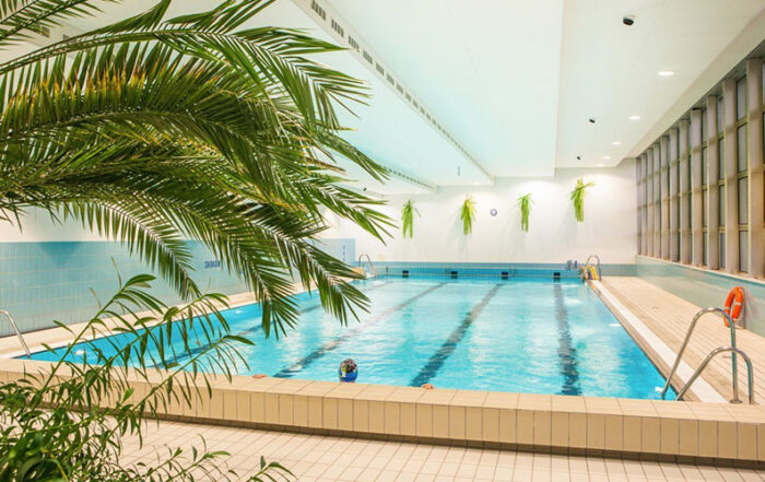 Turnusy rehabilitacyjne z basenem