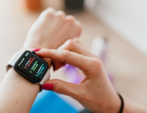 Zegarek liczący kalorie: jak zegarki sportowe mierzą ich spalanie?