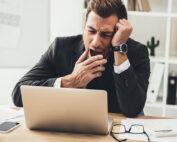 Hipersomnia (nadmierna senność) - przyczyny, diagnozowanie, leczenie