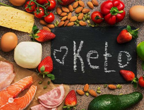 Dieta tłuszczowa: ketogeniczna kto może skorzystać? Jakie ćwiczenia w keto wykonywać?