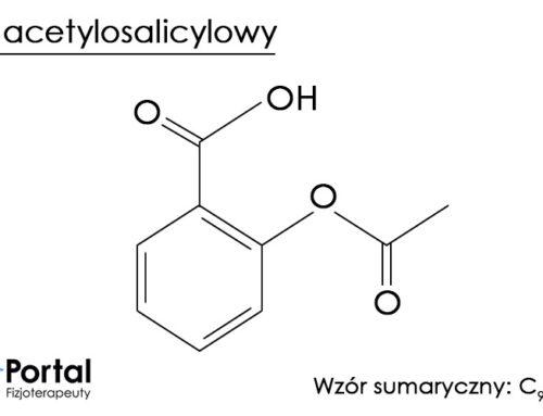 Kwas acetylosalicylowy