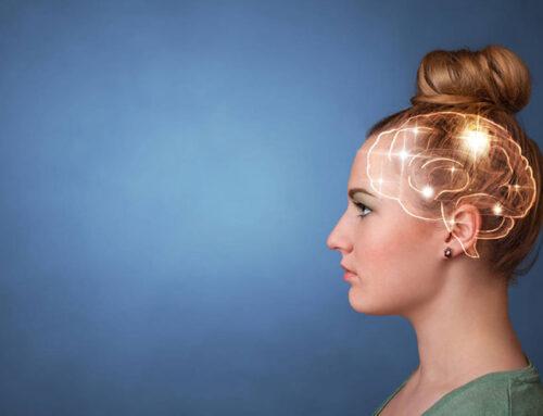 W jaki sposób CBD wpływa na pracę mózgu?