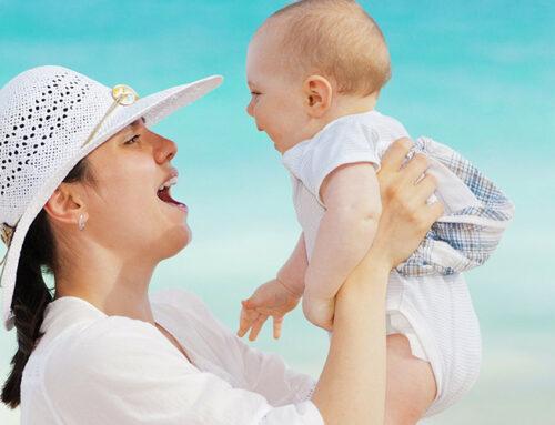 Ciąża i dziecko – jak przygotować się na przyjście potomka?