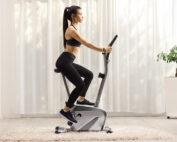 Jaki rower treningowy wybrać? Dostępne możliwości