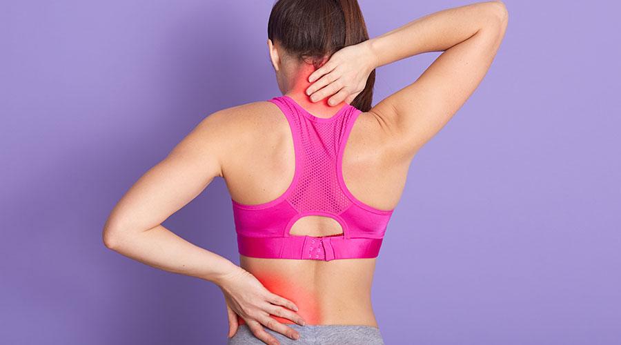 Jak radzić sobie z bólem mięśni?
