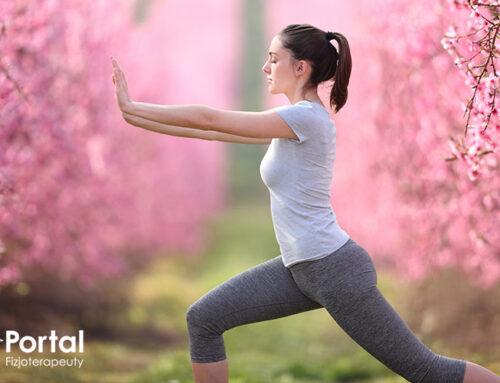 Qigong – sposób na długowieczność