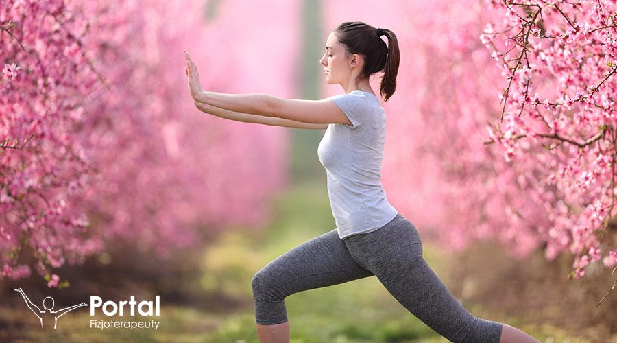Qigong - sposób na długowieczność