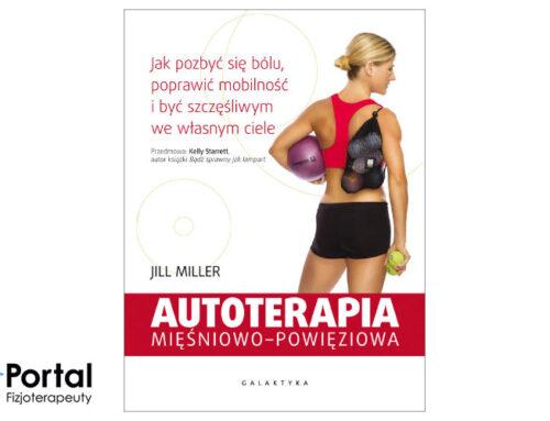 Autoterapia mięśniowo-powięziowa – książka
