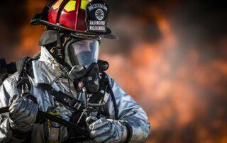 Maska przeciwgazowa - wspaniały wynalazek