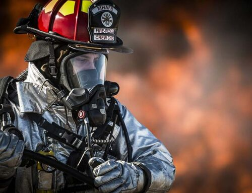 Maska przeciwgazowa – wspaniały wynalazek