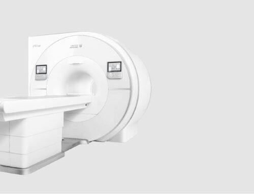 Rezonans magnetyczny – zastosowanie