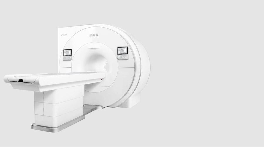 Rezonans magnetyczny - zastosowanie