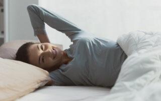 Jakie są rodzaje poduszek Visco?