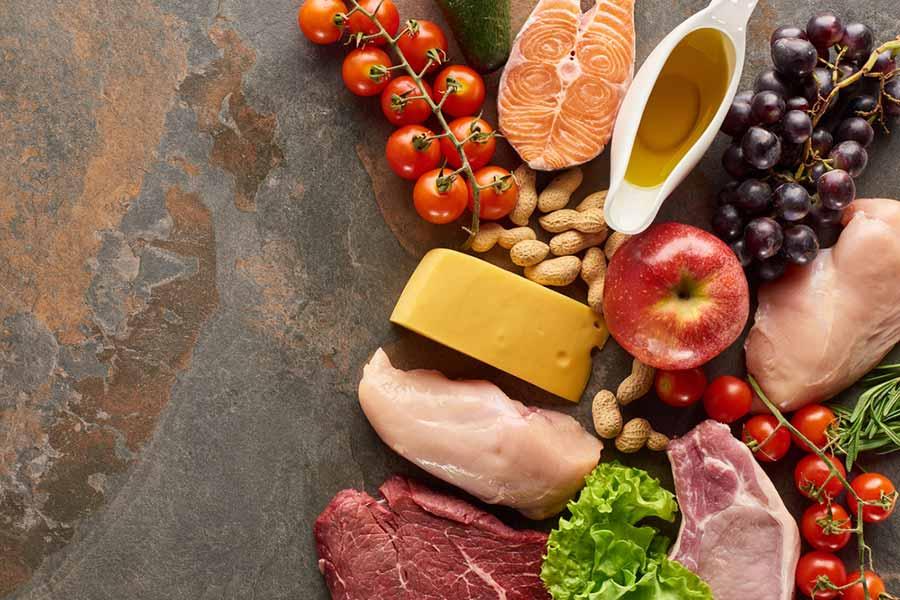 10 zasad zdrowego odżywiania – jak je wprowadzić w życie?