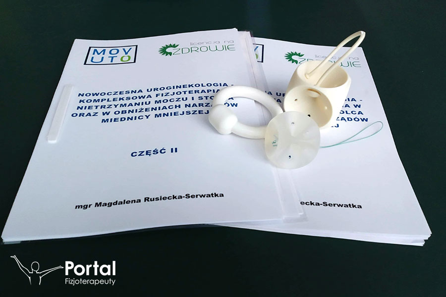 Kurs Nowoczesna uroginekologia
