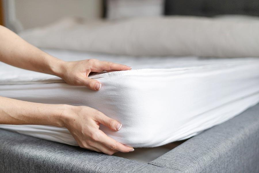 5 parametrów, o których warto pamiętać przed zakupem materaca