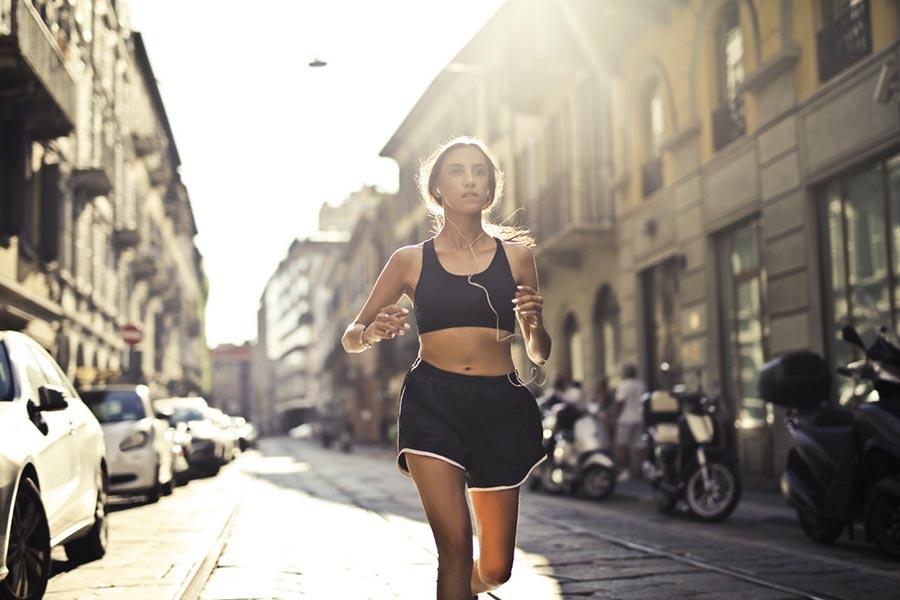 Zacznij biegać – dla lepszego zdrowia i samopoczucia!