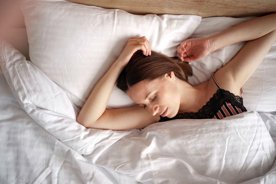Wygodne materace w Koszalinie - co jest ważne w trakcie odpoczynku?