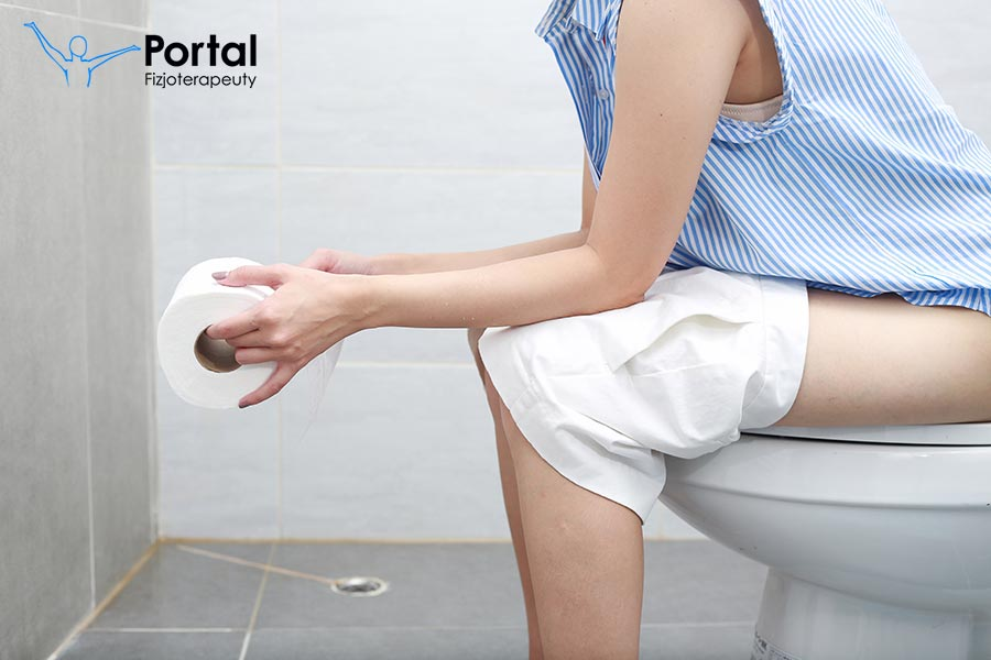 Prawidłowe nawyki w toalecie