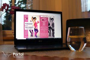 E-book Poradnik dla kobiet w ciąży i połogu