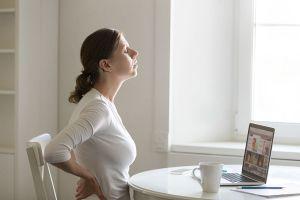 Fotel z masażem, a rozluźnienie mięśni po aktywności fizycznej