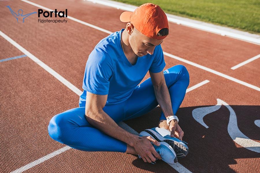 Trening mentalny w sporcie