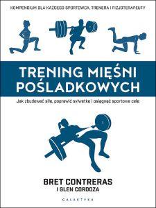 Trening mięśni pośladkowych