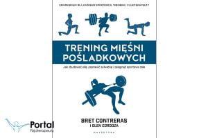 Trening mięśni pośladkowych – książka