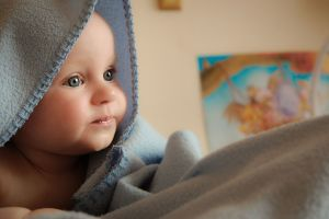 Jak pielęgnować skórę u dziecka