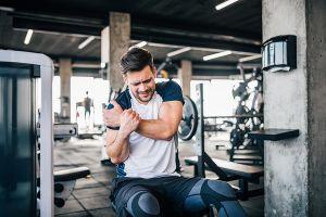Najpopularniejsze kontuzje na siłowni