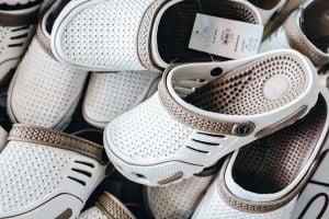 Wygodne obuwie medyczne dla lekarzy