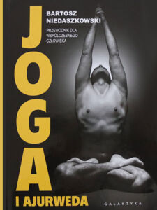 Joga - książka
