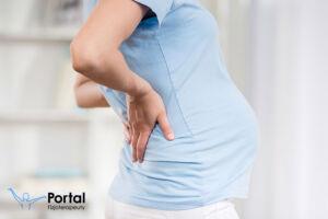 Dolegliwości w ciąży